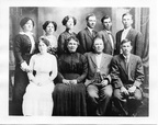 Henry McPherson Family