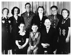 McPherson family about 1944